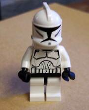 Lego Star Wars Clone Jet Trooper Clone Wars Jetpack Figur Figuren Jettrooper Neu