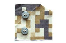 Latvian Army Military Digital Camo Combat Uniform Desert BDU Repair Kit Latvia