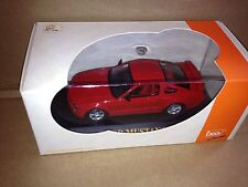 IXO JUNIOR 1:43  FORD MUSTANG GT 2005 RED CIXJ000031 AWESOME VALUE MODEL CAR