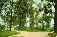 Camden,NJ. Pyne Point Park 1912