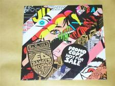 CD COMPIL PROMO / EDBANGER RECORDS / ED REC 2 / NEUF SOUS CELLO