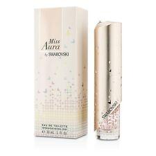 Swarovski Miss Aura EDT Eau De Toilette Spray 30ml/1oz Womens Perfume