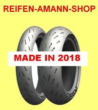Gomme Pneumatici Power RS 190/55 Zr17 (75w) Michelin 1a4