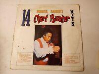 Derrick Harriott – 14 Chartbuster Hits Vinyl LP 1973