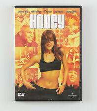 Honey (2003) [DVD] Musik Film mit Jessica Alba