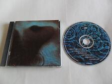 PINK FLOYD - Meddle (CD) UK Pressing