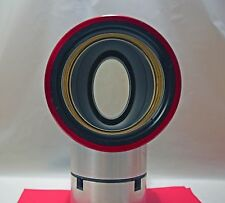 RARE Bausch Lomb Cinemascope Anamorphic Attachment 65/70mm+ LARGE Cine Lens EX+