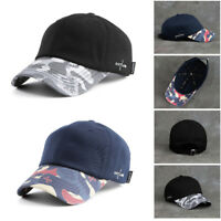 XL~2XL 60~63Cm Unisex Mens 2Pac Thug Life Out Law Camouflage Baseball Cap Hats