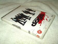 DVD Movie Reservoir Dogs Special 2 Disc Edition