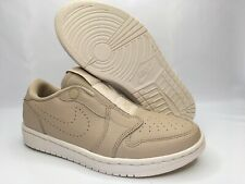 Nike Air Jordan 1 Retro Low Slip On Brand New Woman's Sneaker US6.5, UK4/EUR37.5