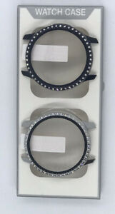 Screen Protectors for Samsung Galaxy Active 2 Watch   w/ Bling