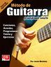 Metodo de Guitarra Popular para principiante adulto