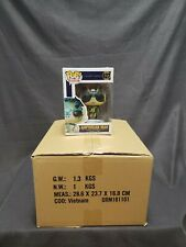 Funko Pop! Movies #627 Amphibian Man with Card The Shape of Water Movie Lot Of 6