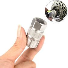 Socket Crank Mountain Cassette Removal Flywheel Tool Bike Repair Lockring