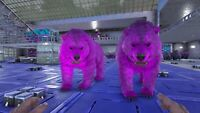 Ark: Survival Evolved Xbox Pve 250+ Breed Pair Of Dire Bears Type 2