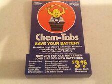 battery desulfator rejuvenator conditioner  additive 12v or 6v
