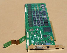 Digidesign HD Accel Card PCI PCI-x Avid with Flex Cable