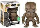 "Batman Vs Superman 6"" Doomsday 2016 Summer Convention Exclusive Funko Pop Vinyl"