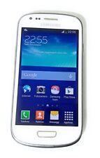 TELEFONO CELLULARE SMARTPHONE ANDROID SAMSUNG GALAXY S3 MINI GT-I8200
