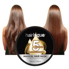 HAIRINQUE 50ml Magical Treatment Hair Mask Nourishing 5 Seconds Repairs Hair NEW
