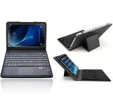 LEDELI Bluetooth Qwertz German Keyboard Case for Samsung Galaxy Tab S2