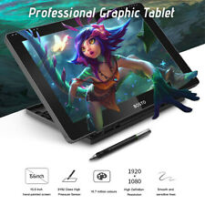 BOSTO BT-16HD Portable 15.6Inch H-IPS LCD Graphics Drawing Tablet Display w/ Pen