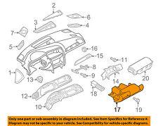 AUDI OEM 09-16 A4 Quattro Dash-Storage Compartment 8K1880301B6PS