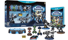 Skylanders imaginators Starter Pack Dark Edition Wii U - NEW SEALED - UK (Y186