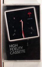STEELY DAN - Aja > 1988 MFSL US Master Tape cassette > SEALED < RARE
