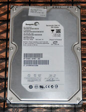 "Seagate ST3250620AS 7200.10 250GB SATA Hard Disk Drive 3.5"" Site Code : TK"