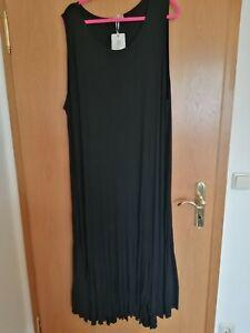Moonshine Kleid , tiefschwarz, GR. 54 ( GR. 3 ) ; NEU