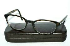 OLIVER PEOPLES OV 5232 1003 Lilla Brown Plastic Women's Eyeglasses Made in ITALY