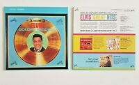 ELVIS PRESLEY : GOLDEN RECORDS VOL. 3 ★ New Replica 1963 LP #LPM-2765 on CD ★
