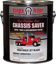Chassis Saver   Magnet paint Gloss Black, 1 GaL MPCUCP99-01