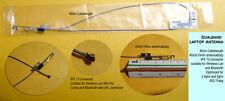 Wlan Mini Pci Antenne Für Notebooks zum Nachrüsten