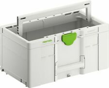 Festool Systainer³ ToolBox SYS3 TB L 237 | 204868