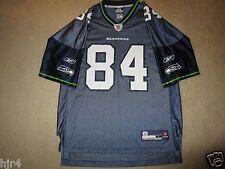 1c9b35481 Seattle Seahawks  84 Houshmandzadeh Reebok NFL Jersey LG L