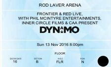 Western Australia Single Tickets