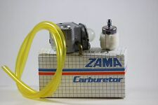 C1Q-E3 Zama Carburetor for Efco/Emak Jet 300,400 2318520 COMBO!