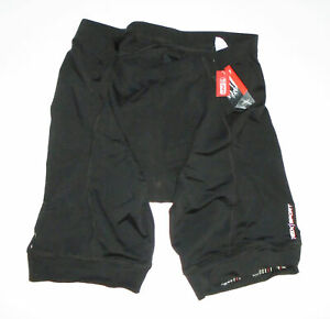 SPECIALIZED Cycling Shorts RBX Road Endurance FormFit Body Geometry Mens NWT 2XL
