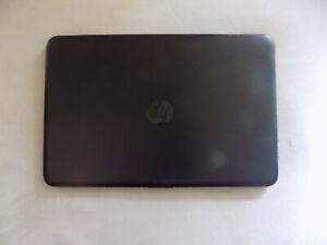 "HP Laptop HP 15-ay075nr - 15.6"" - Core I3-5005u - 6 GB RAM - 500GB HDD WIN.10"