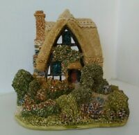 Lilliput Lane Summer Haze