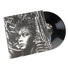 TETSUO IRON MAN VINYL RARE SOUNDTRACK OST RECORD MONDO DEATH WALTZ AKIRA LYNCH