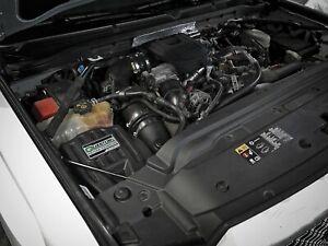 Banks Power Super-Scoop Kit For 2011-2014 Chevy GMC 2500 3500 HD Diesel 42237