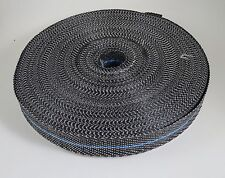 """Batten Tape - Gray - Greenhouse Wind Strapping for High Loads - 2"""" x 300' Roll"""