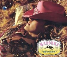 Madonna : Music CD