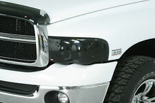 Acura Integra 1994 - 1998 4pc Smoke Headlight Covers Blackouts Lights Black Outs