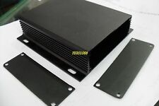 DIY Aluminum Project Box Enclosure Case Electronic Free shipping 110x82x27mm