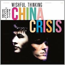 CHINA CRISIS: WISHFUL THINKING THE VERY BEST OF CD GREATEST HITS / NEW