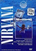 "NIRVANA ""NEVERMIND (CLASSIC ALBUMS)""  DVD NEW+"